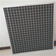 活性炭海绵滤网 可加铝框定做