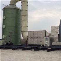 WNQ-FC型活性炭废气净化设备