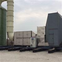 活性炭废气净化设备直销