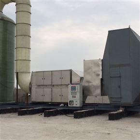 活性炭废气除臭净化设备