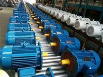 单相异步电动机YE2电机2-8极国标马达380v