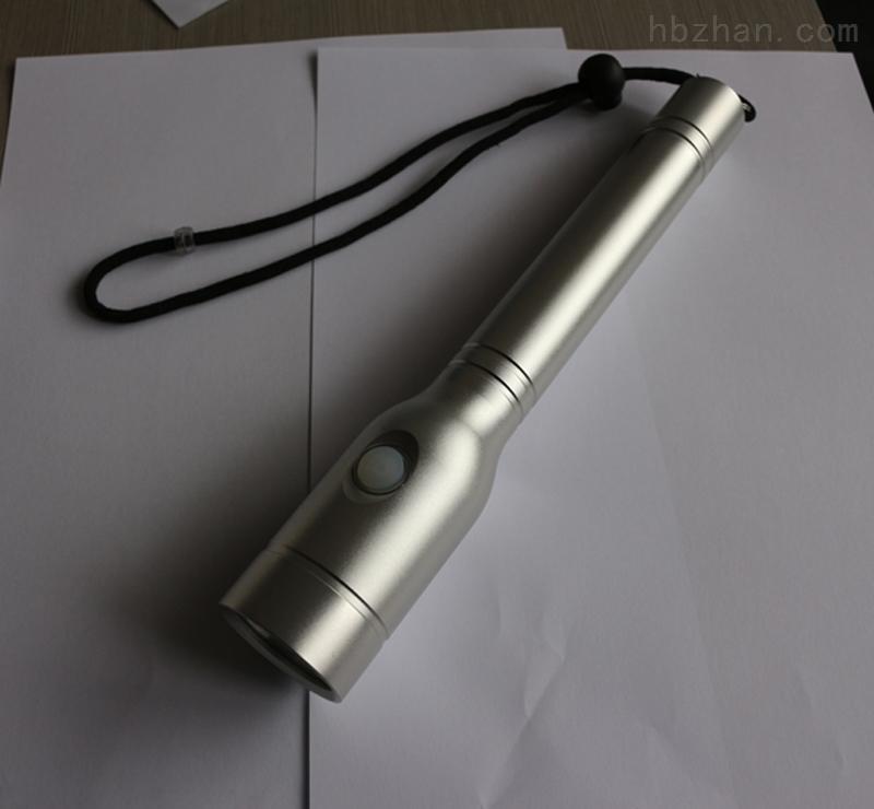 户外多功能可充电ZC7210防水手电筒