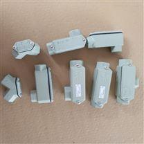 YHXe3/4''防爆穿线盒(三通)