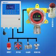 固定式氢气报警器,手机云监测