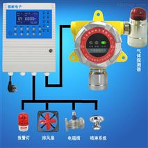 防爆型氧氣泄漏報警器,無線監測