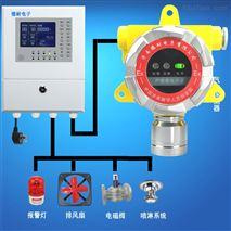 化工廠倉庫氟化氫報警器,雲物聯監測