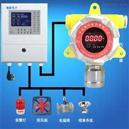 工业用氯甲烷气体报警器,联网型监测