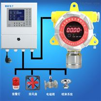 便攜式可燃氣體探測器,APP監測