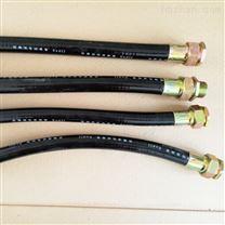 1/2 NPT防爆电缆挠性管