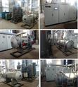 26KG氧气源烟气脱硫脱硝大型臭氧发生器价格
