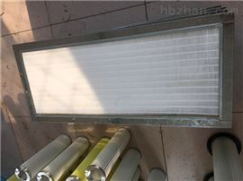 齊全595*595*45-新形式初效過濾棉板框濾芯
