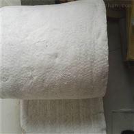 齐全硅酸铝纤维双面针刺毯陶瓷纤维板厂家批发