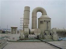衢州移动喷漆房废气处理运行成本低