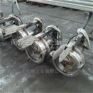 QJB-W一级好氧池硝化液回流泵