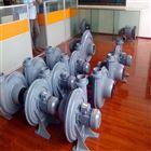 2.2kw塑料透浦式风机-2.2kw吹膜机鼓风机