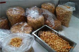 SPDZ-1200红薯片油炸机 炸薯片客户推荐