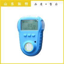 矿用便携式瓦斯报警仪 可燃气体检测仪