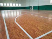 汨罗市全民健身中心运动木地板制造厂商