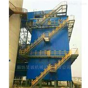 湿式静电除尘器治理大气粉尘污染
