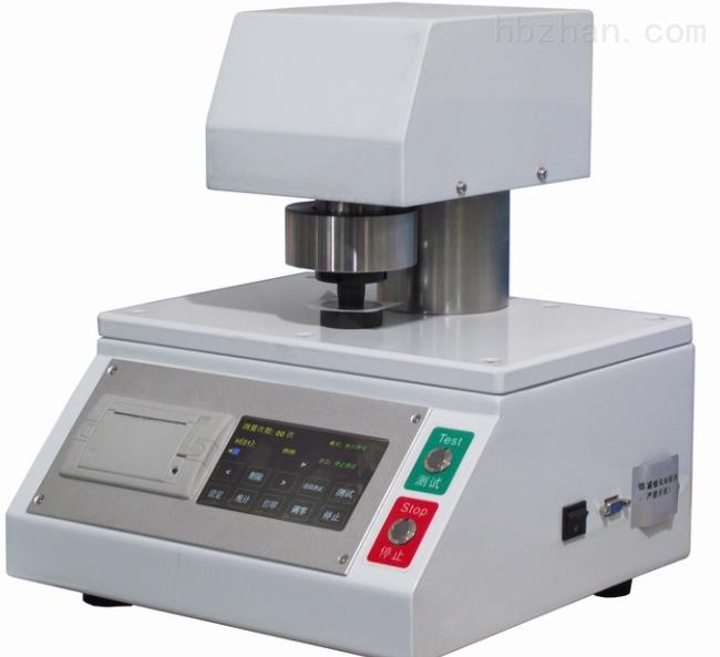 數顯紙和紙張板厚度測定儀