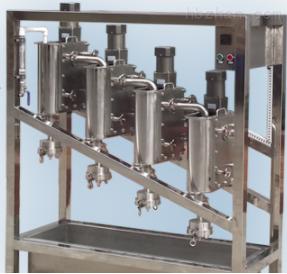 IMT-BE01纤维筛分仪