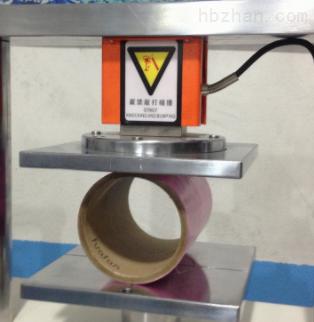 纸管全自动压缩(耐压)强度测试仪