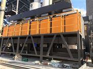 天津催化燃烧喷漆废气处理设备