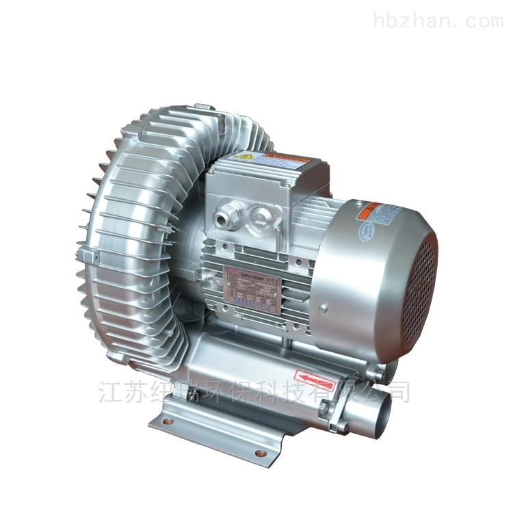 11KW漩涡气泵-漩涡高压风机