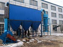 晋城锅炉静电除尘器烟尘超低排放改造方案