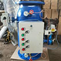全自動反沖洗過濾器ZPG