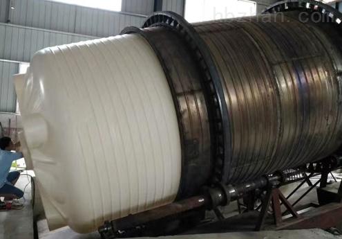 40吨塑料储罐耐高温