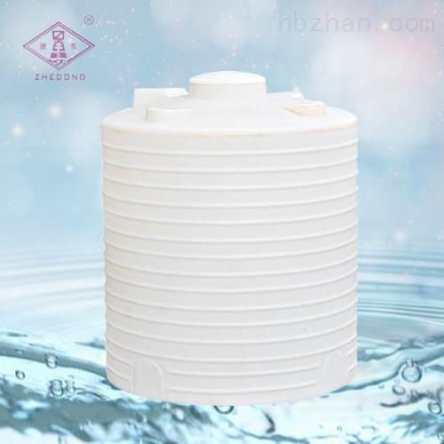 福建塑料储罐厂家