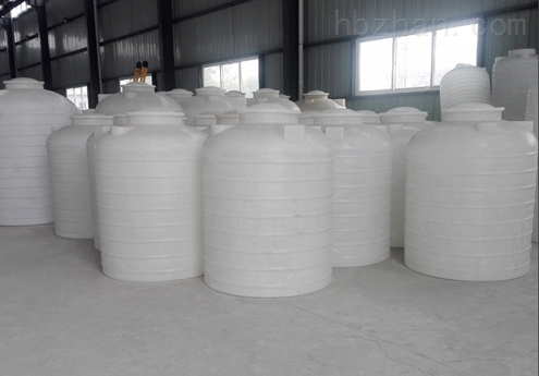 3吨塑料水箱私人定制