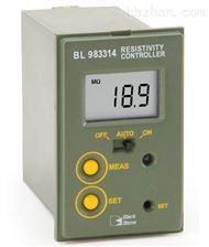 BL983314哈纳BL983314镶嵌式电阻率测定控制器
