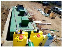 社区卫生院污水处理设备/装置