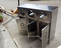 厂家直供广元市景区多功能垃圾桶