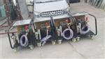 SH2015Q高压冲洗机 气动高压清洗机
