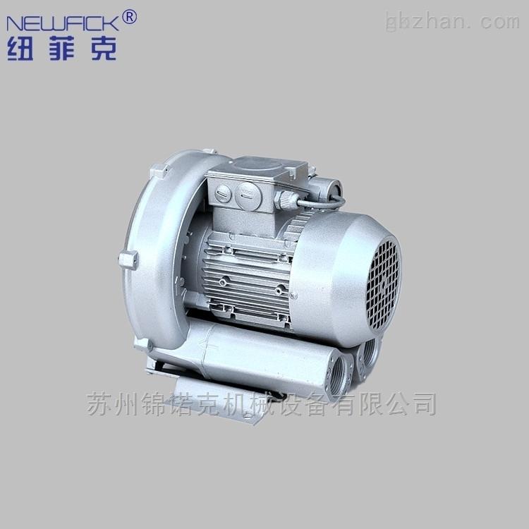 GHBH 5D5 36 2R5高压曝气鼓风机选型