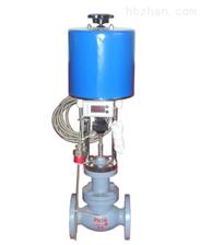 ZZWEPF46溫控襯氟調節閥