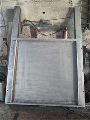 SFZ不锈钢水闸门