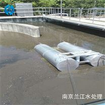 FQJB浮筒式潜水搅拌机污水处理厂