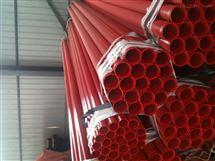 沧州涂塑钢管标准