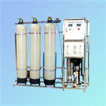 纯净水设备由哪些部件组成