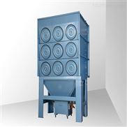 厦门橡胶塑料业RCO设备厂家供应滤筒除尘器