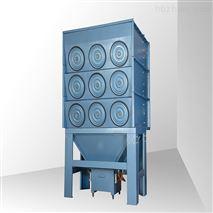廈門過濾器廠家DFHY供應脈沖鍋爐布袋除塵器