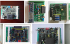 裝置機構控制板GAMX-2013。KLM-01。KLB-12