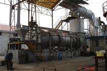 小型回轉窯焚燒爐(100~500kg/h危險固廢)