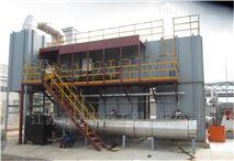RTO廢氣焚燒爐(≧5000Nm3/h有機廢氣)