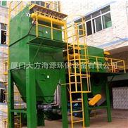 厦门污水处理厂家DFHY供应工厂油烟净化设备