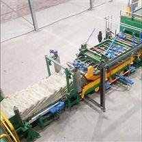 岩棉生产线成套设备团队自主研发一厂一方案